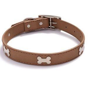 House of Barker dog collar- brand new!